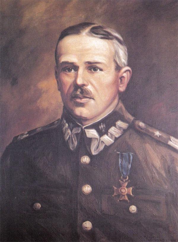 Broniewski Zygmunt