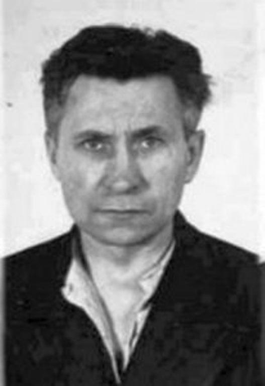 Krawczykowski Franciszek