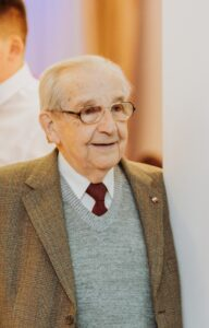 "Tadeusz Paderewski ps. ""Andrzej"""