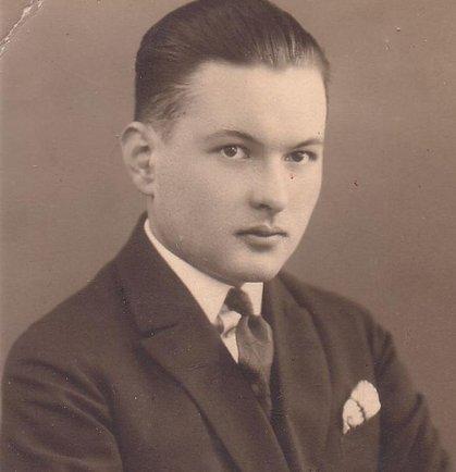 Lech Karol Neyman.