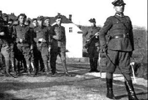 """Por. Stanisław Kopik ps. """"Zemsta""""."""