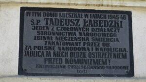 Łódź, ul. Kilińskiego 86.
